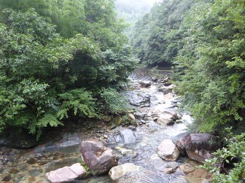 九龍滝 5