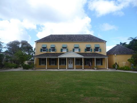 George Washington House (7)