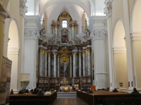 聖カジミエル教会 (2)