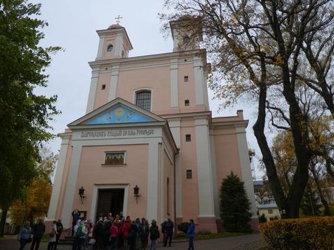 聖霊教会(3)