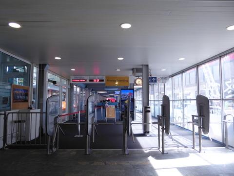 Gornergrat鉄道 (3)