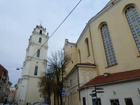 聖ヨハネ教会 (1)