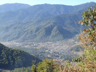 タクツァン僧院 (7)