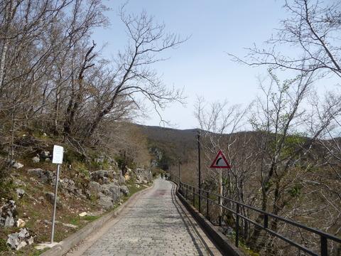 モツメタ修道院 (2)