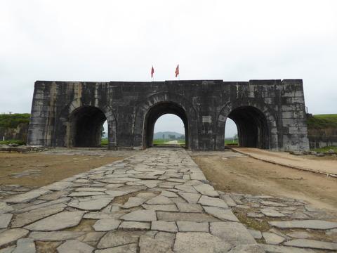 胡朝の城塞の画像 p1_10