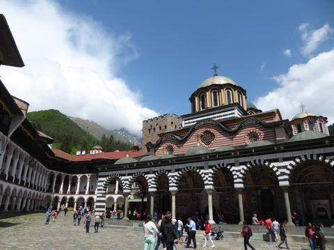 リラ修道院 (170)