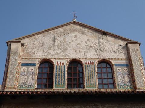 エウフラシウス聖堂 (27)