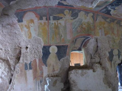 イワノヴォの岩窟教会 (25)
