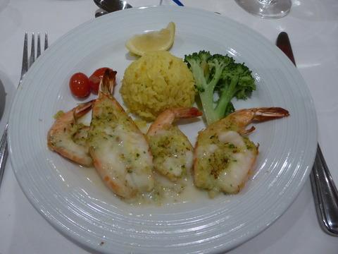 ディナー (5)
