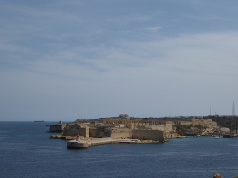 Fort st Elmo (6)