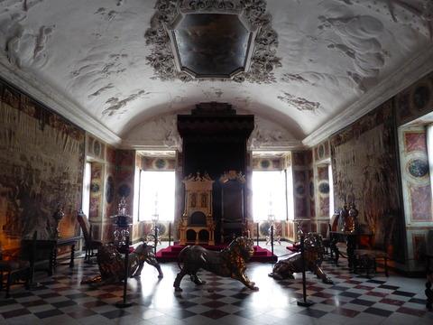 ローゼンボー城 (36)