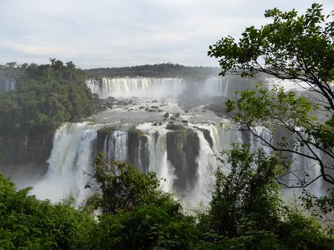 イグアスの滝 (40)