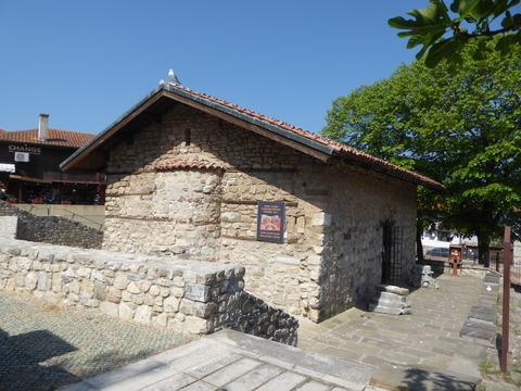 聖スパス教会 (1)