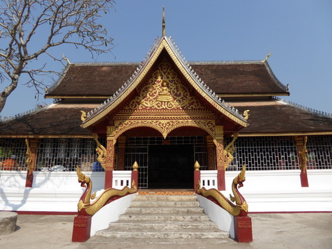 Wat Manorom