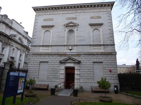 National Museum Natural Hostory (1)