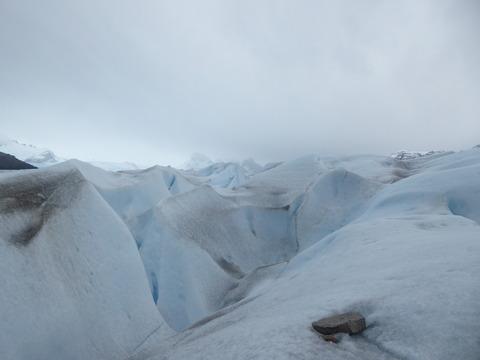 氷河トレッキング (91)