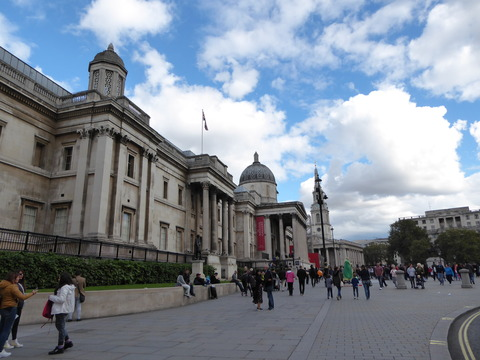 The National Gallery (1)