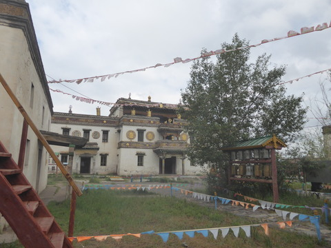 エル・デニゾー (28) ラプラン寺