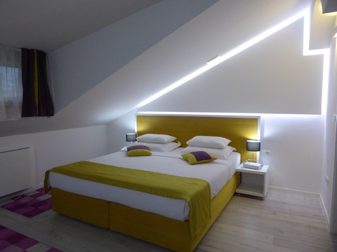Hotel Boutique Libris (2)