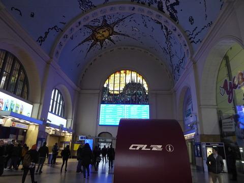 ルクセンブルク駅 (1)