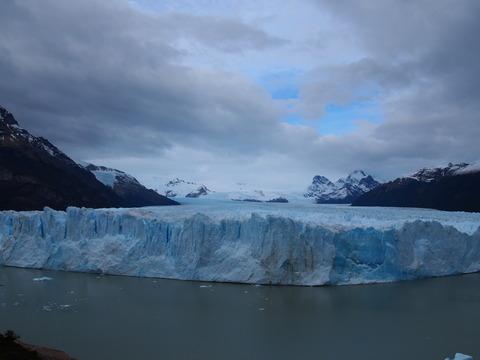 ペリト・モレノ氷河 (172)