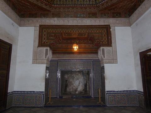 ⑧バヒア宮殿7
