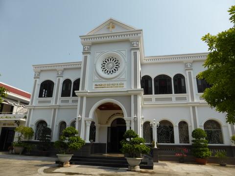 ダナン大聖堂1