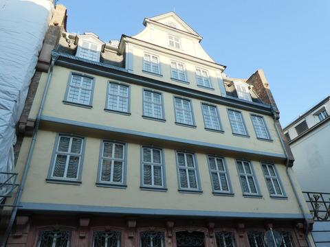 ゲーテハウス (1)