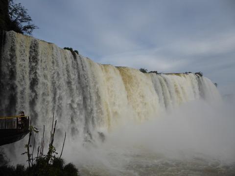 イグアスの滝(122)