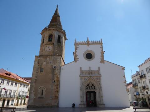 サン・ジョアン教会(3)