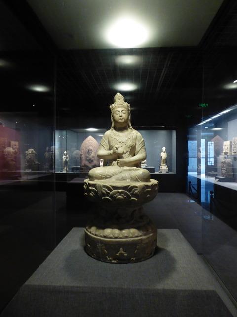 碑林博物館9