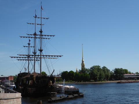 サンクトペテルブルグ (7)