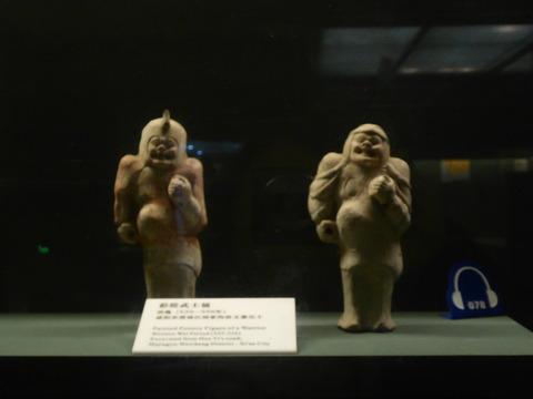陜西省博物館8