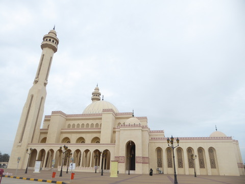 Grand Mosque (3)