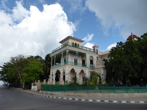 Palacio de Valle (1)