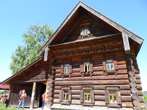 木造建築博物館 (28)