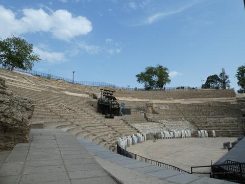ローマ劇場 (4)