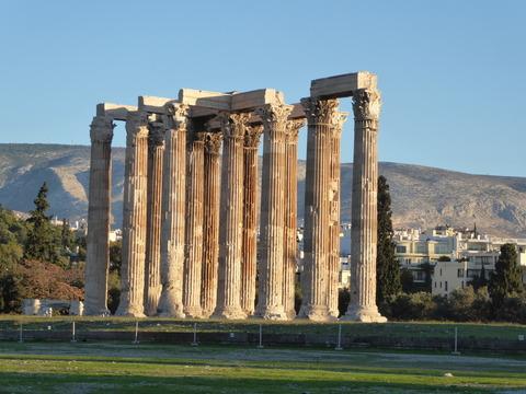 ゼウス神殿 (3)
