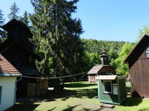 鉱山博物館 (1)