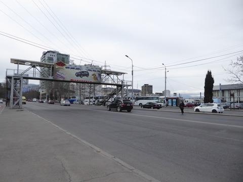 ティビリシバスターミナル (2)