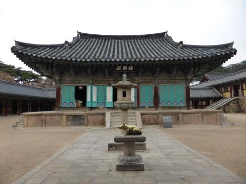 仏国寺10