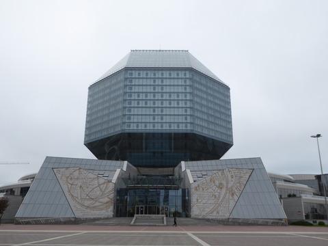 ベラルーシ図書館 (10)