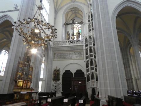 聖アルジュベダ大聖堂 (4)