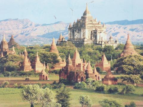 タビニュイ寺院4