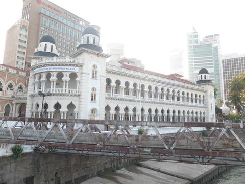 旧高等裁判所