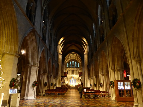 St Patrick Cathedral (6)