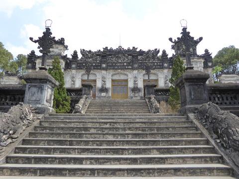 カイディン帝廟5