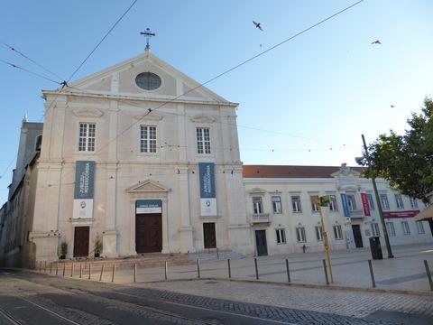 サンロケ教会 (1)