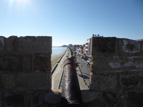ラルナカ要塞 (35)