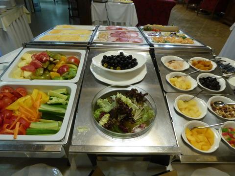 朝食 (3)